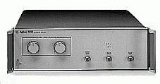 HP/AGILENT 8509B POLARIZATION ANALYZER, 1200-1600NM, ANALYZER ONLY